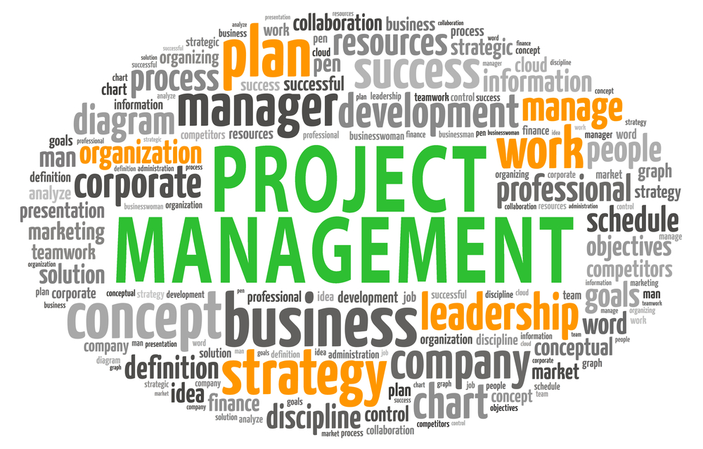 Project Management skill is one of modern workforce must-have skills.